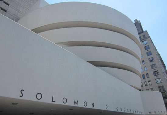 After my six-month appointment at the Hospital For Special Surgery, Pete and I walked around and around the Guggenheim. The uneven surfaces proved difficult and challenging, but ultimately, we saw wonderful canvases and had a wonderful time. At home, we collapsed on the couch and wished we could sleep for a week.