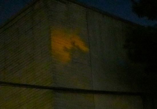 How To Tell When Trees Are Bored, Chapter 1: Shadow Puppets